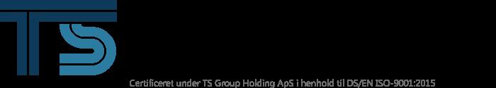 TS Stilladsmontage Logo